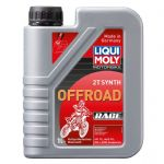 Liqui Moly Off-Road Fully Synthetic 2-Stroke Race Oil
